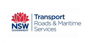 NSW Transport Roads and Maritime Services